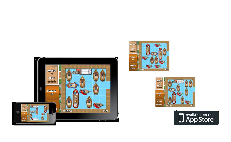 Ship Shuffle